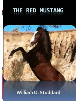 The Red Mustang w/ Direct link technology (A Western Adventure tale)