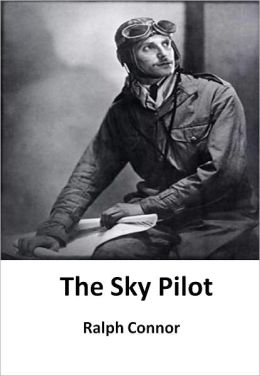The Sky Pilot w/ Direct link technology (A Western Adventure Story)