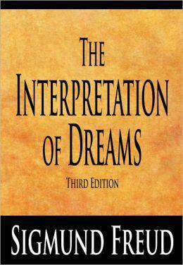 The Interpretation of Dreams Third Edition