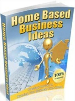 Money Making Opportunity - Home Based Business Ideas