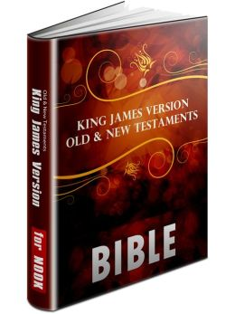 Bible: King James Version - Old and New Testaments (KJV)