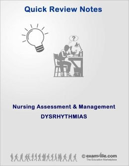 Dysrhythmias: Key Points To Know From Nurses and Nursing Students