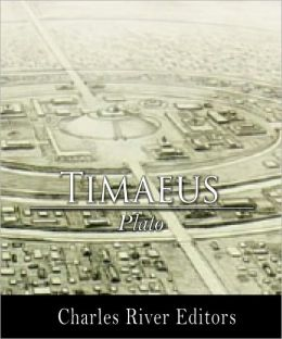 Timaeus (Illustrated)