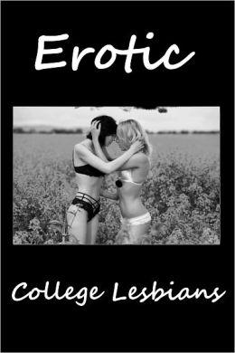 Erotic College Lesbians