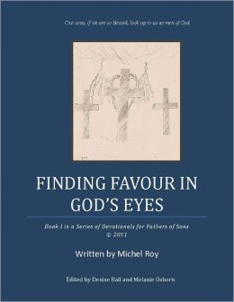 Finding Favour in God's Eyes