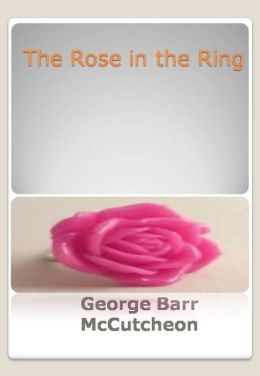 The Rose in the Ring w/ Direct link technology (A Mystery Thriller)