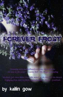 Forever Frost (Bitter Frost #2 of the Frost Series)
