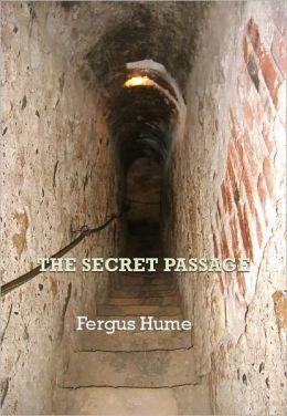 THE SECRET PASSAGE w/ Direct link technology (A Mystery Thriller)