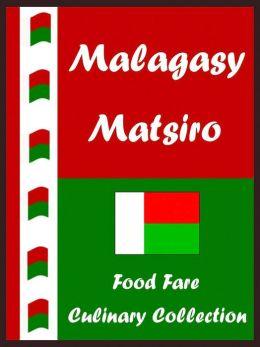 Malagasy Matsiro