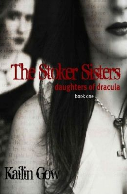 Daughters of Dracula (The Stokers Sisters #1)