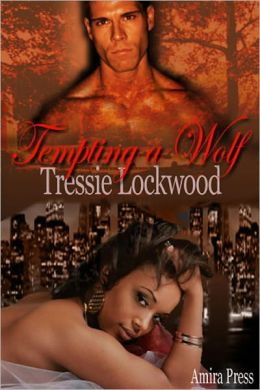 Tempting a Wolf (Interracial Wolf Shifter Romance)