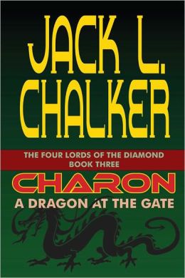 Charon: A Dragon at the Gate.