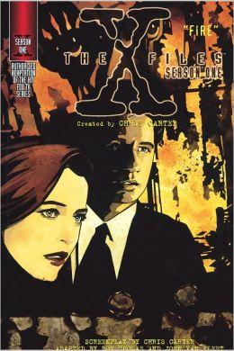 X-Files Vol.3 # 5