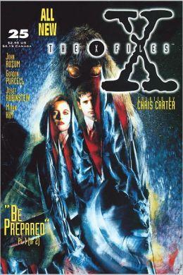 X-Files Vol.3 # 3