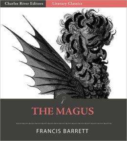 The Magus (Illustrated)