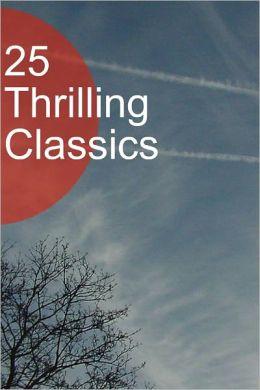 25 Thrilling Classic