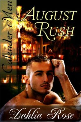 August Rush [Interracial Menage Erotic Romance]
