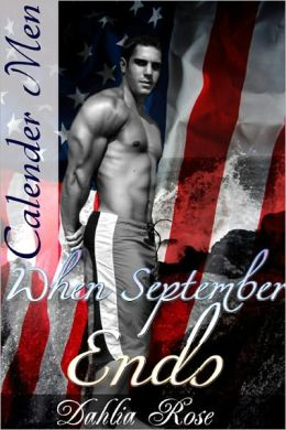 When September Ends [Interracial Shifter Erotic Romance]