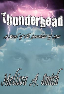 Thunderhead (A Paranormal Romance of the Guardians of Man)