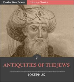 Antiquities of the Jews (Illustrated with TOC)