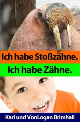 I Have Tusks, I Have Teeth (in German)