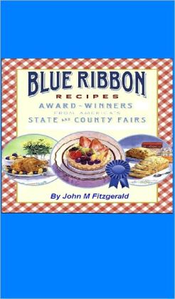 Blue Ribbon Recipes