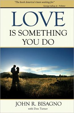 Love is Something You Do