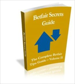 Betfair Secrets Guide