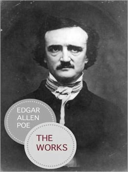 The Works Of Edgar Alan Poe: The Raven Edition!