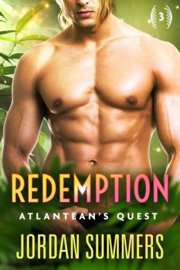 Atlantean's Quest 3: Redemption
