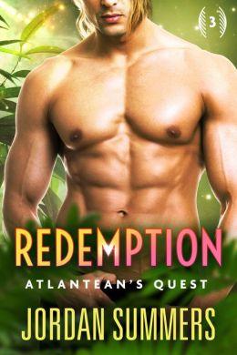 Atlantean's Quest 3: Redemption