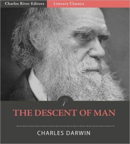 The Descent of Man and Selection in Relation to Sex (2nd Edition)