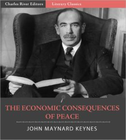 The Economic Consequences of the Peace (Formatted with TOC)