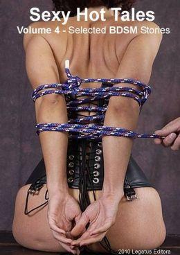Sexy Hot Tales - Volume 4: BDSM