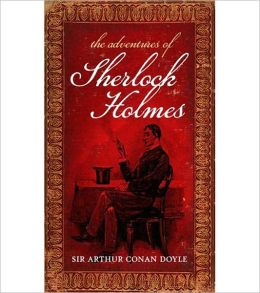 The Adventures of Sherlock Holmes: A Classic Mystery/Detective Short Story Collection By Arthur Conan Doyle! AAA+++