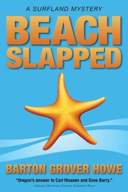 Beach Slapped: A Surfland Novel
