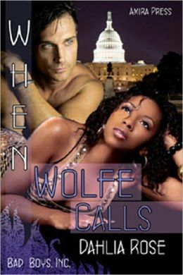 When Wolfe Calls [Interracial Shifter Erotic Romance]