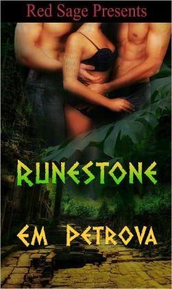 Runestone ~ The Immortal Series • Book 3