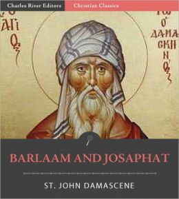 Barlaam and Josaphat (Formatted with TOC)