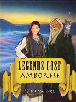 Legends Lost: Amborese