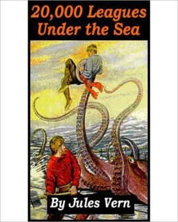20,000 Leagues Under the Sea: A Classic By Jules Verne!