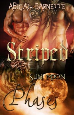 Striped [Gay Erotic Romance Phases Series]