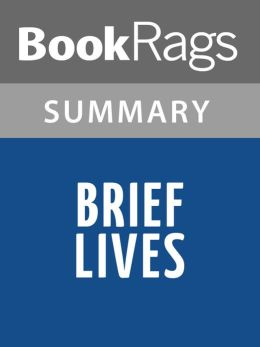 Brief Lives by Neil Gaiman l Summary & Study Guide