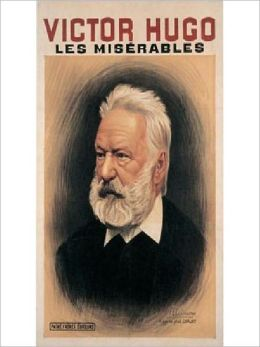 Les Misérables: A Literary Classic By Victor Hugo!