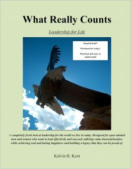 What Really Counts: Leadership for Life