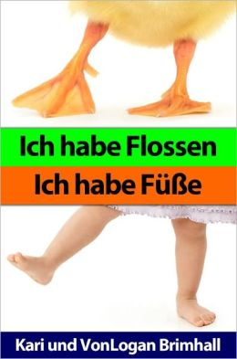 I Have Flippers, I Have Feet (in German)