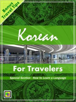 Korean for Travelers