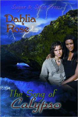 The Song of Calypso [Interracial Erotic Romance]
