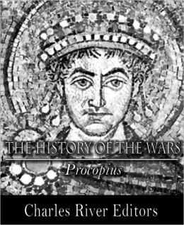 History of the Wars, Books I & II (The Persian War)