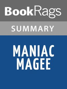 Maniac Magee by Jerry Spinelli Summary & Study Guide